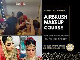 airbrush makeup courses advance makeup