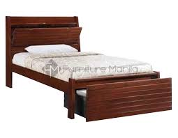 henson wooden bed frame furniture manila