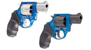 cobalt blue models to 856ul revolver
