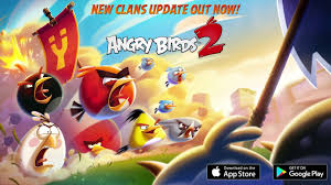 Angry Birds 2 – NEW Clans Update! - YouTube