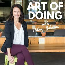 Stop Thinking and Start Doing with Adi Arezzini, CEO of Teami