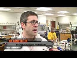 Chemistry Classes at Columbus State - YouTube