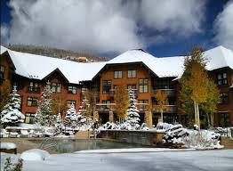 copper mounn vacation lodging