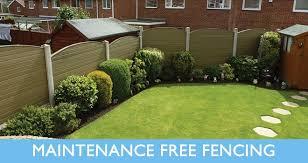 Upvc Plastic Fencing Panels Plastic Garden Fencing Composite Garden Fencing Pvc Fencing