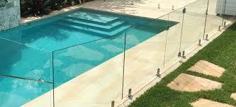Tasman Glass Glass Balustrade And Glass Pool Fencing