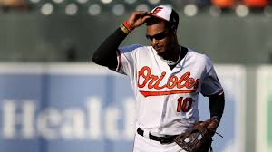 Adam Jones Gets to Play Actual Live Baseball in Japan on Friday ...