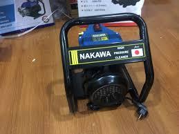 Máy Rửa Xe Mini 2400W Nakawa NK-696 - NK-696
