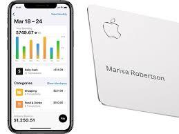 apple card app expected on ipad