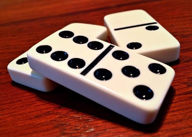 Image result for domino""