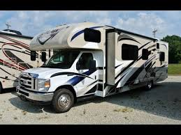 thor motor coach outlaw 29h cl c
