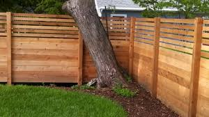 73 Simple Backyard Privacy Fence Design Ideas