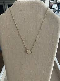 stella dot charlotte colgante collar