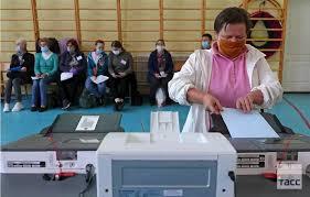 МВД не выявило нарушений, которые могли бы повлиять на итоги выборов