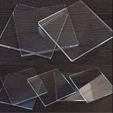 Acrylic Clear 3mm 2mm 1 5mm Pre Cut Sizes Laser Cut Smooth Edges Plexiglass Panel Shopee Philippines