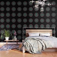 sacred geometry wallpaper by tinalaliu