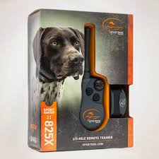 Sportdog Sporthunter 825x Sporting Dog Pro