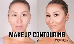 makeup contouring tutorial a beginner