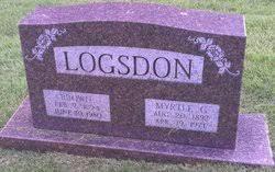 Myrtle Gray Logsdon (1892-1971) - Find A Grave Memorial