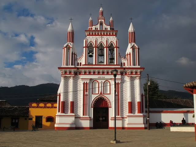 """Resultado de imagen de Templo de Mexicanos"""""""