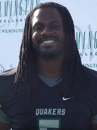Aaron Day, Football - Wilmington College Athletics