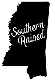 Southern Raised Mississippi Vinyl Graphic Decal Sticker F Https Www Amazon Com Dp B07f613w4b Ref Cm Sw R Pi Dp X Gq Car Decals Vinyl Decals Stickers Vinyl