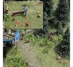 busch varens en paddestoelen ho 1203