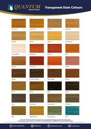 Decking Oil Timber Paint Timber Stain Colours Quantum Timber Finishes