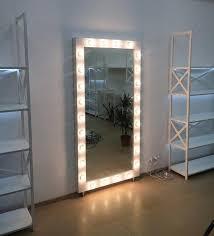 vanity mirror with lights makeup