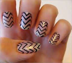 nail polish design ideas