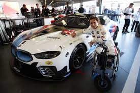 This is How Alex Zanardi has been Racing and Winning with No Feet ...