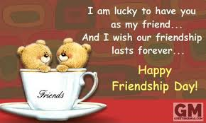 happy friendship day messages happy friendship day quotes and