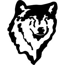 Living Room Art Fox Face Head Animal Hunting Hunter Man Gun Boys Kids 14 X 14 Walmart Com Walmart Com