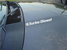 Product 2 Cummins Diesel Hood Decals Stickers Ram Dodge Script