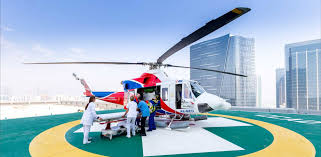 Abu Dhabi Aviation Intensifies International Work | Business Aviation News:  Aviation International News