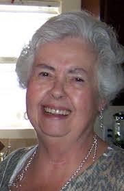 Obituary for Priscilla Jackson Harmon   Loflin Funeral Home and ...