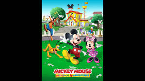 Mickey Mouse Series Gets New Title, Updated Theme Song (Exclusive ...