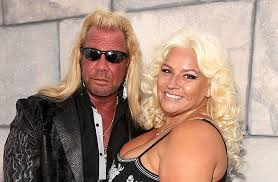 Duane Chapman Vows 'No Mercy' on Show After Wife's Death