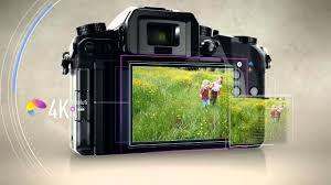 Panasonic LUMIX G70 - YouTube