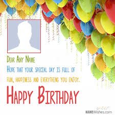 birthday wishes for friend editing