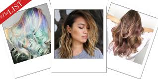best hair color accounts insram