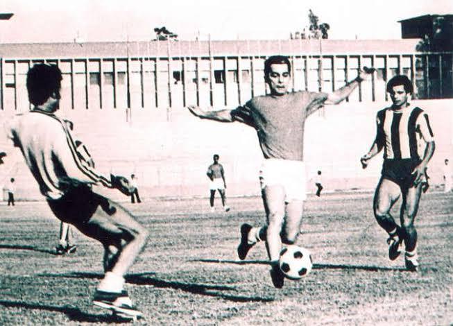 """Image result for المايسترو صالح سليم ٧ أهداف،"""""""