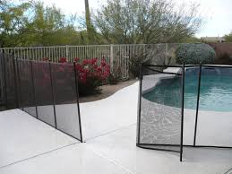 Removable Pool Fencing By Dcs Pool Barriers Convenient And Affordable Pool Safety Fence Mesh Pool Fence Safety Fence