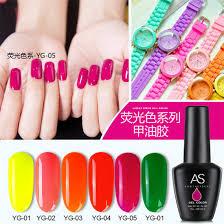 barbie nail art gel polish