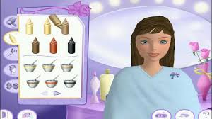 barbie makeup games free for pc