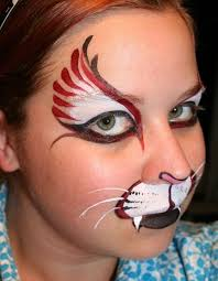 makeup cat how to create a
