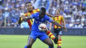 Tanzania captain Mbwana Samatta writes Champions League history