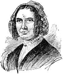 Abigail Fillmore   ClipArt ETC