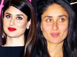 kareena kapoor without makeup