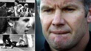 Danny Frawley CTE: AFL legend had ...