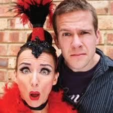 Tom Balmont & Abigail Collins - Edinburgh Fringe 2012 - British Comedy Guide